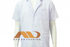 ao-blouse-bac-si-nam-tay-ngan-b18010