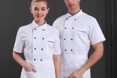 High-Quality-Restaurant-Uniforms-and-Hotel-Uniform-for-Chef-Uniform
