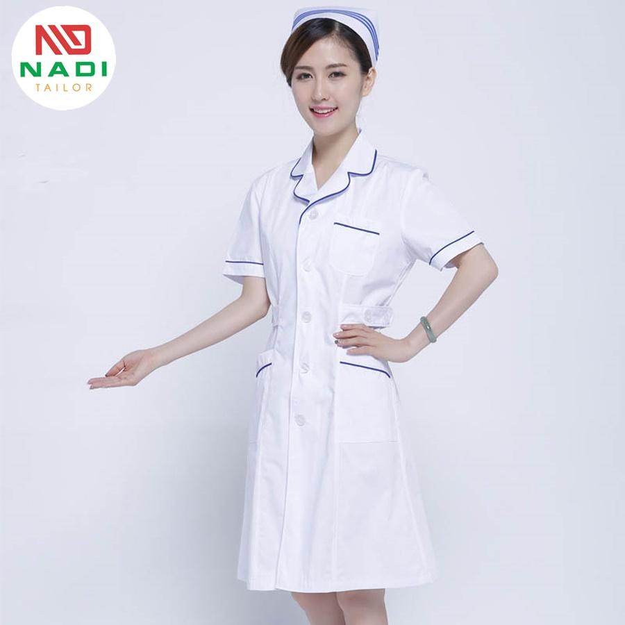 đồng phục điều dưỡng NaDi