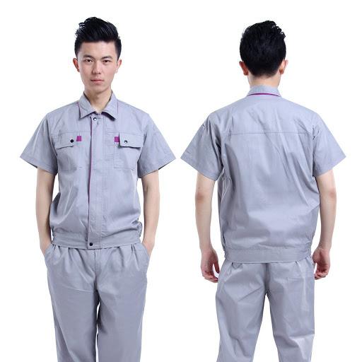 áo đồng phục kỹ thuật