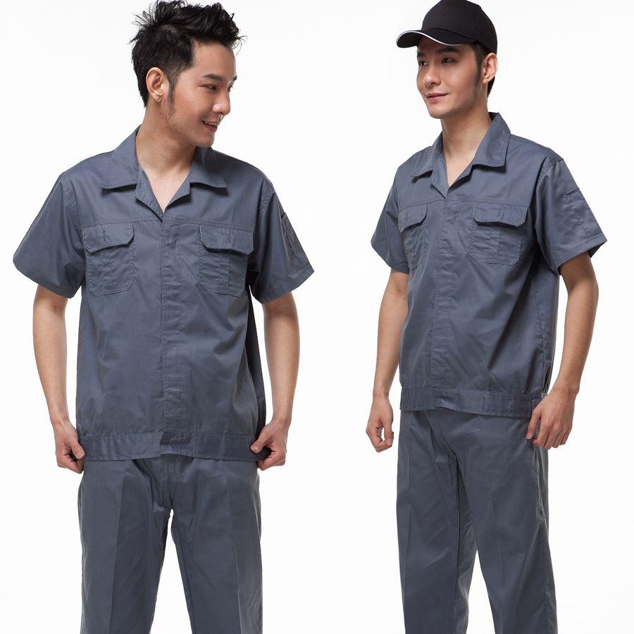 đồng phục cho nhân viên kỹ thuật