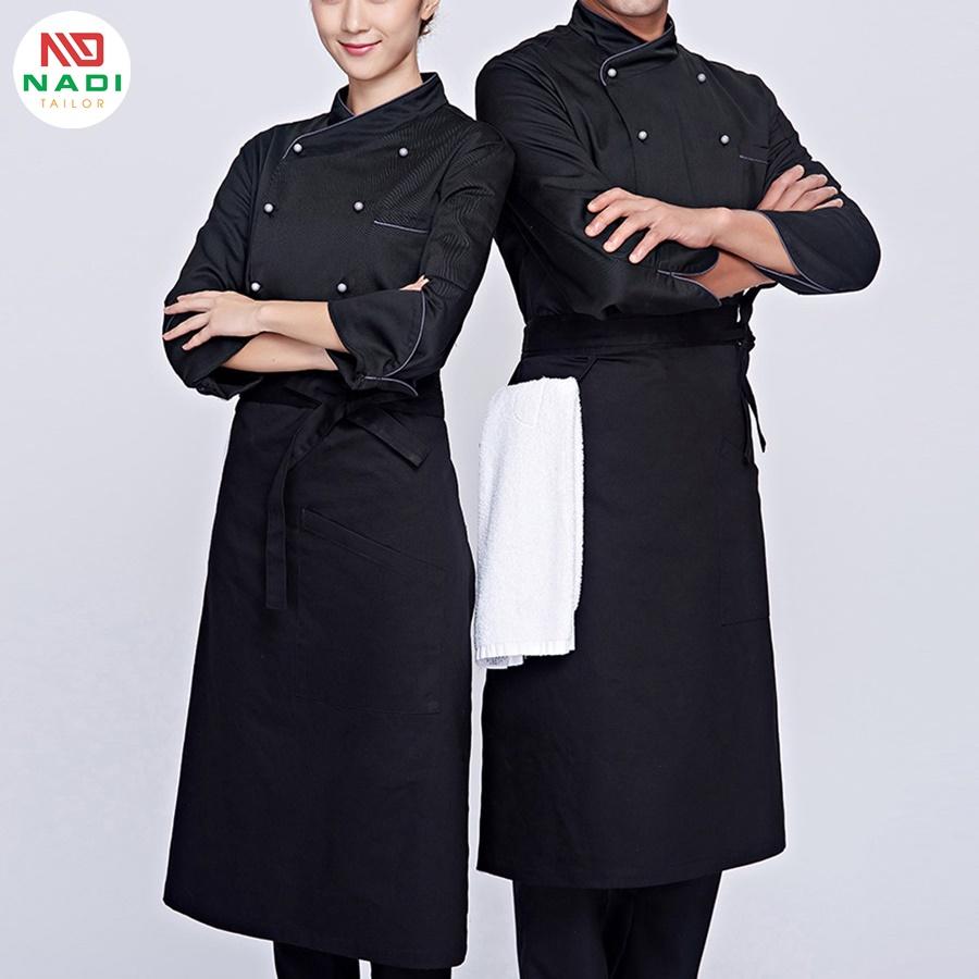 địa chỉ bán đồng phục bếp