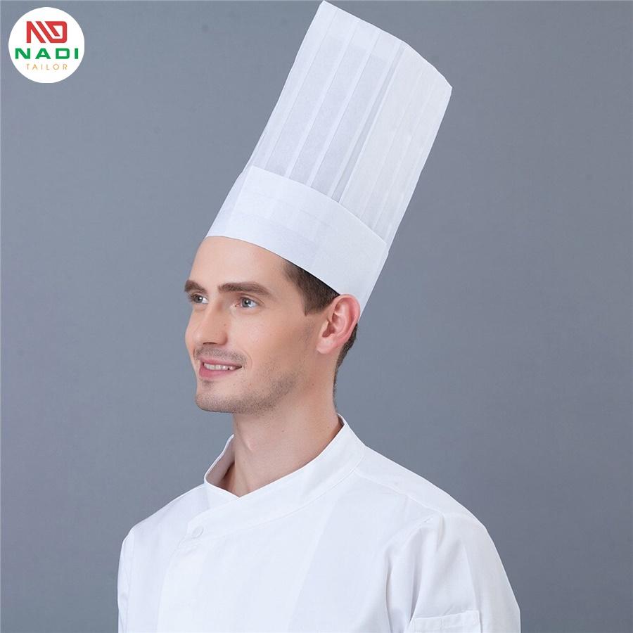 cửa hàng bán đồng phục bếp
