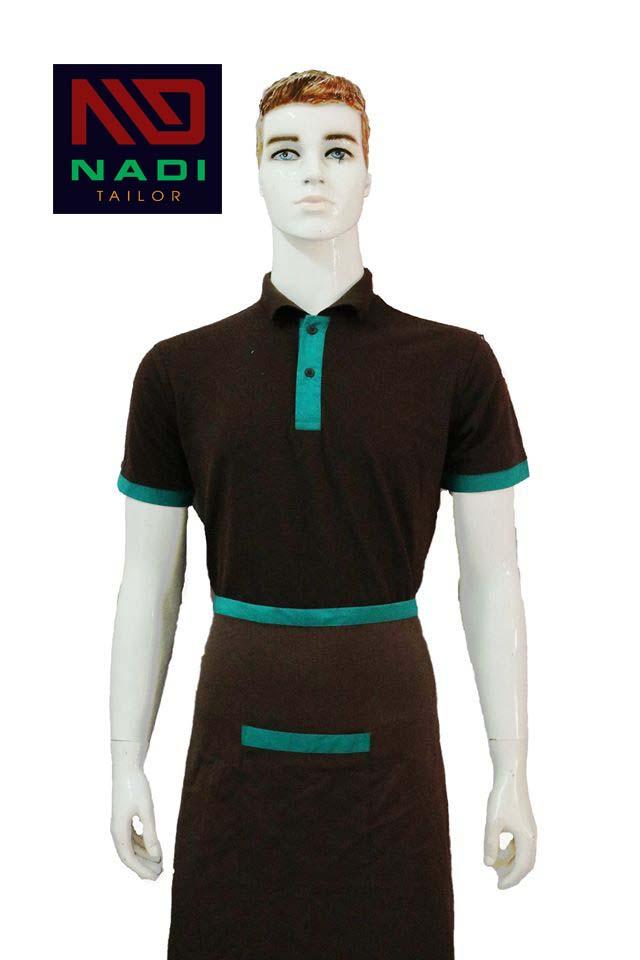 Áo đồng phục nhà hàng mang tính chất chính là tạo sự đồng bộ. Thể hiện đặc trưng cho tính chất công việc cũng như mang lại sự thoải mái vui vẻ cho nhân viên.