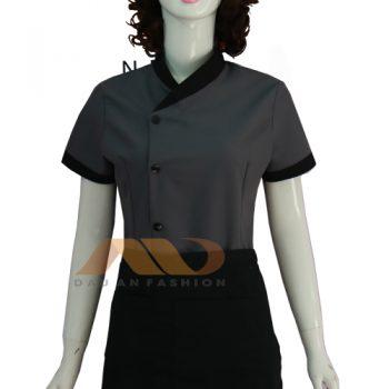 Một số mẫu đồng phục nhân viên nhà hàng được ưa chuộng nhất