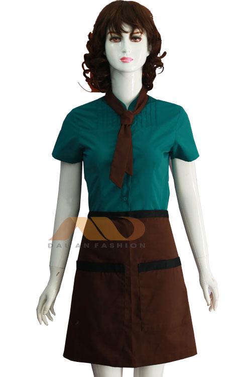 Đồng phục thể hiện sự đẳng cấp, chuyên nghiệp đỉnh cao khi chọn thiết kế với áo sơ mi