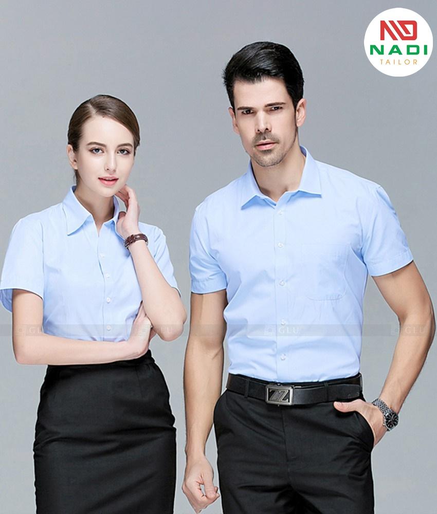 Đồng phục văn phòng tạo nên nét văn hóa đặc trưng riêng cho từng doanh nghiệp
