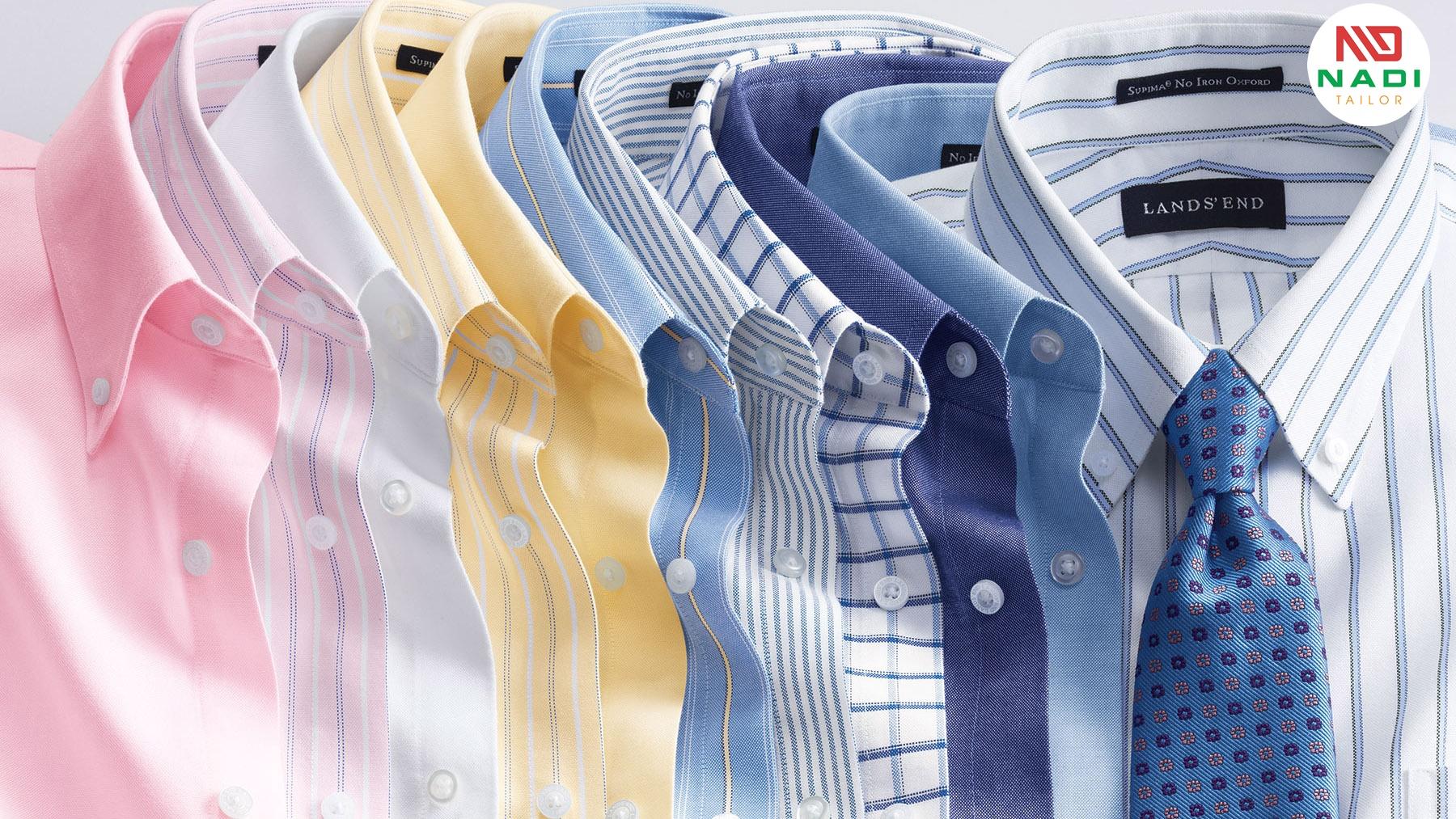 Tìm hiểu các loại vải và cách in logo