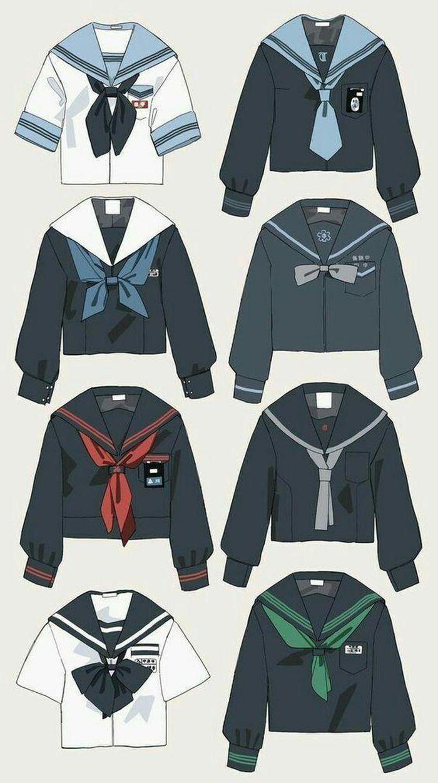 Đến năm 1920, bộ đồng phục học sinh Nhật đã có phong cách thủy thủ. Đây là kiểu đồng phục nổi tiếng của đất nước này. Đến năm 1980 thì áo blazer dần chiếm sự chú ý khi trở thành đồng phục học sinh.