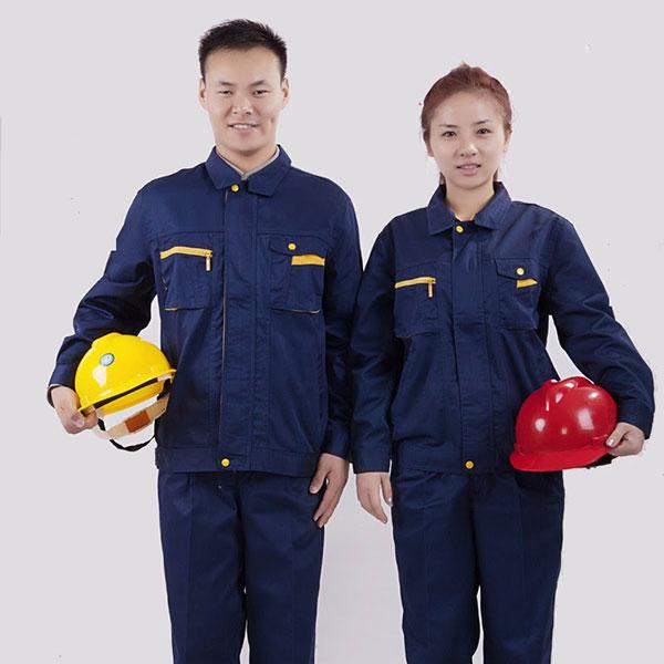 Đồng phục dành riêng cho công nhân xây dựng có thật sự cần thiết hay không?