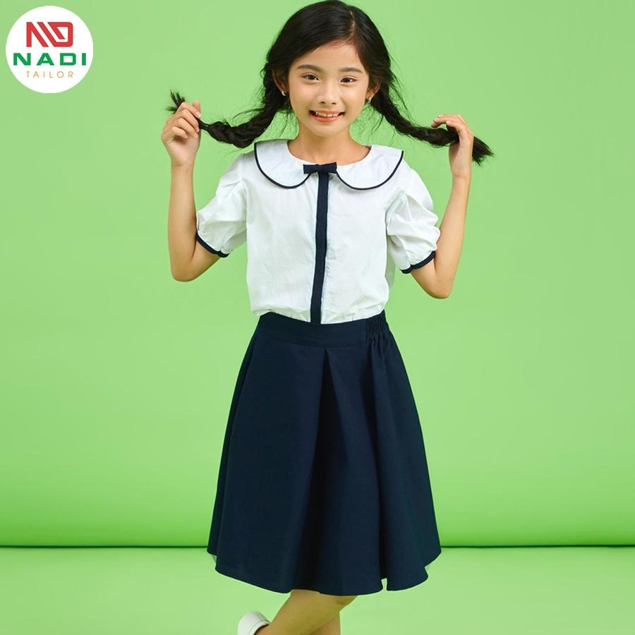 Quần áo đồng phục học sinh cấp 1