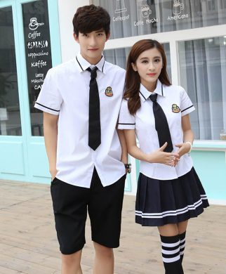 Top đồng phục học sinh trung học của các trường danh tiếng tại Việt Nam có gì đặc sắc