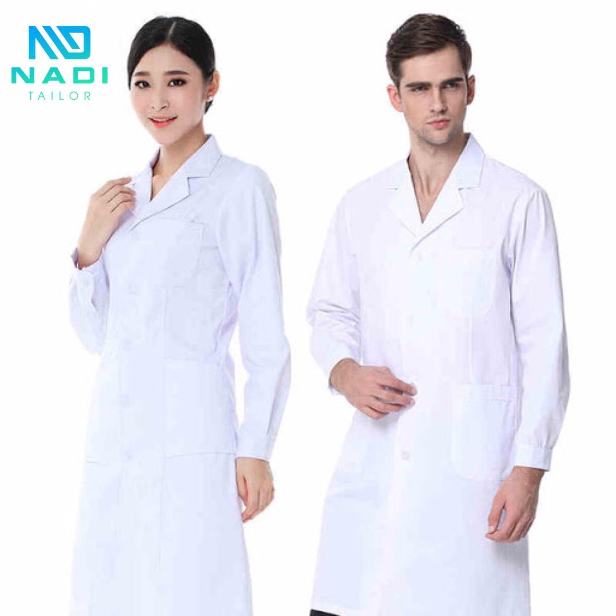 Quần áo bảo hộ cho các bác sĩ