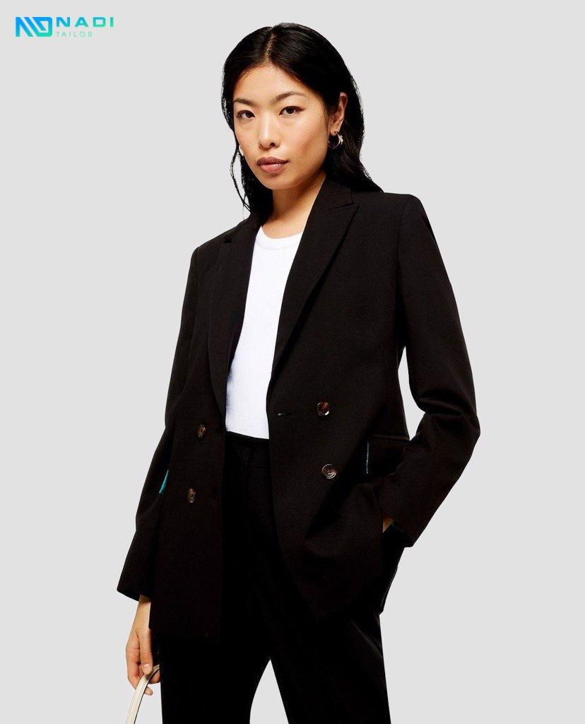Trang phục vest
