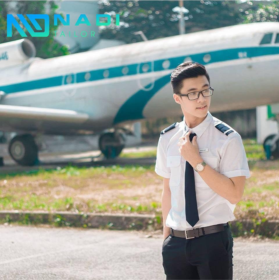 Học viện hàng không Việt Nam