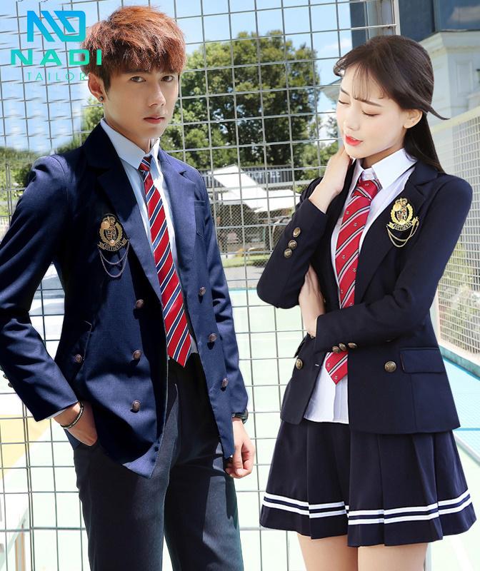 Cửa hàng bán đồng phục học sinh TP HCM cao cấp