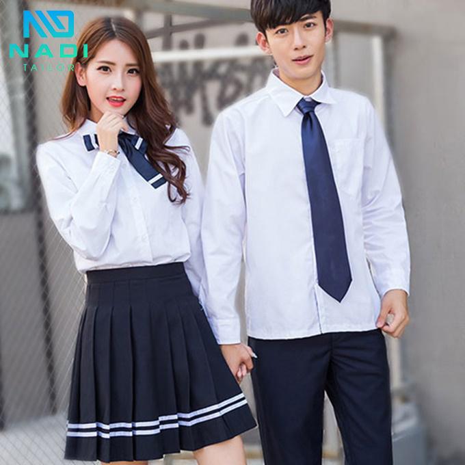 Cửa hàng bán đồng phục học sinh TP HCM