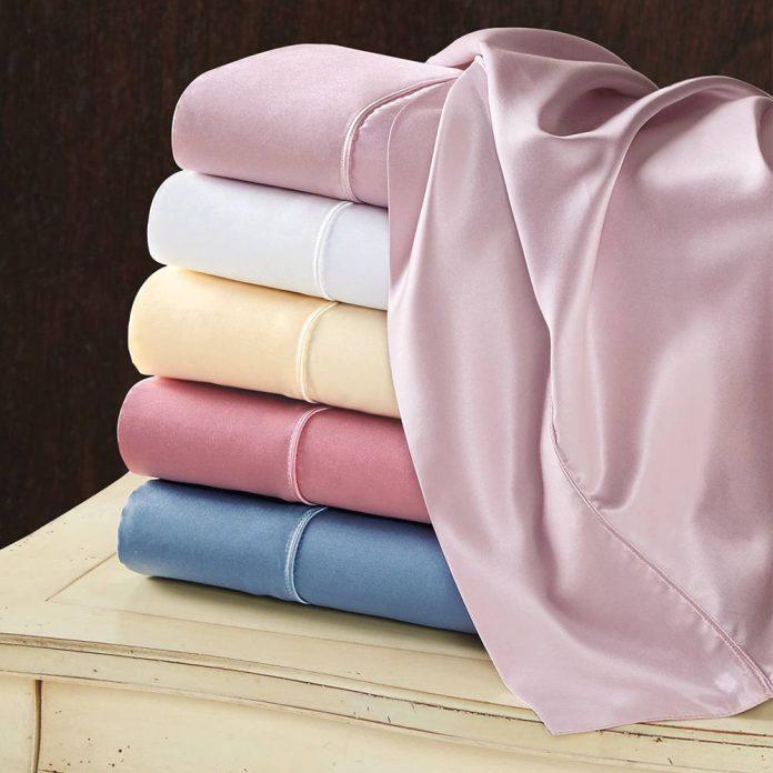 Chọn Vải Cao Cấp May Đầm: Chất Liệu Làm Nên Bộ Trang Phục Đẹp
